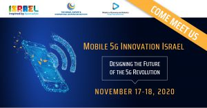 Mobiles 5G Israel