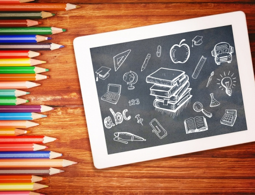 E-learning becomes an imperative, not a choice.