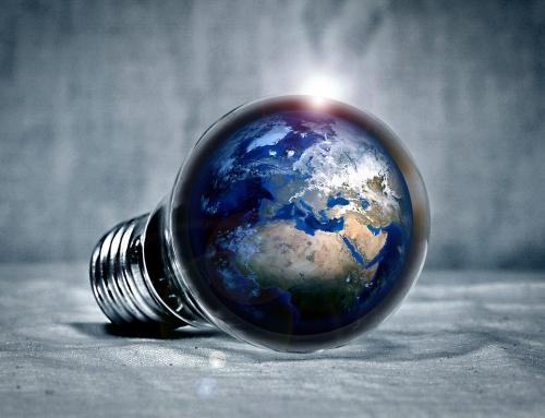 L'avenir du stockage de l'énergie