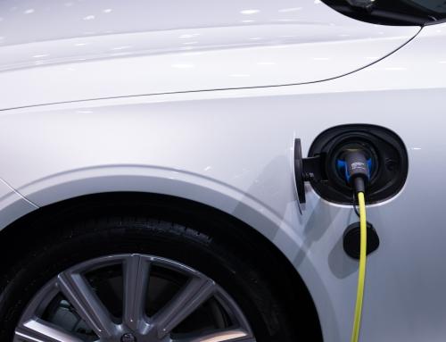 Electreon Wireless machts möglich – Elektroautos während der Fahrt laden
