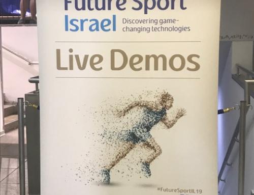 Der Ball rollt weiter: Erstes virtuelles Sport-Tech-Webinar