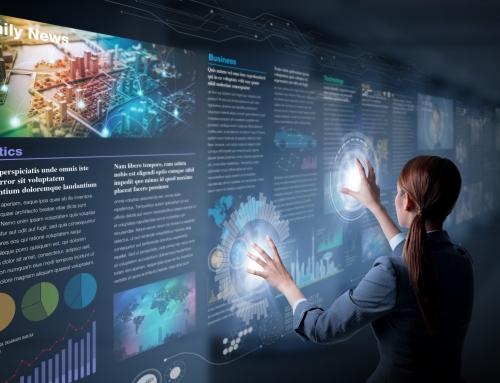 Israelische Technologie zur Navigation in der turbulenten politischen Landschaft von 2020