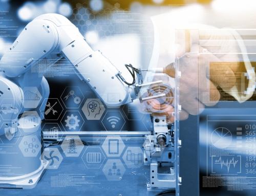 Wie israelische Industrie 4.0-Technologien der Weltwirtschaft helfen, sich an COVID-19 anzupassen