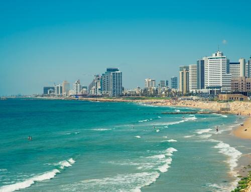 Richtlinien für die Einreise nach Israel – gültig ab 3. Oktober 2021