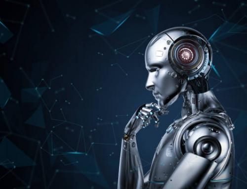 Atemberaubende Entwicklungen in der Industrie 4.0