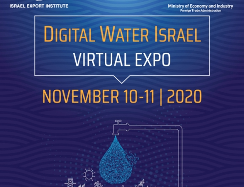 Digital Water Virtual Expo
