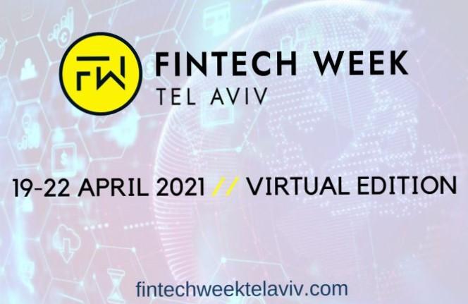 Fintech Week Tel Aviv