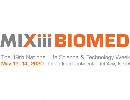 Invitation to visit MIXiii-BioMED 2020, 12-14 May 2020, Tel Aviv, Israel