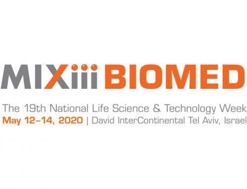 Invitation to visit MIXiii-BioMED 2020, 12-14 May 2020, Tel Aviv, Israel