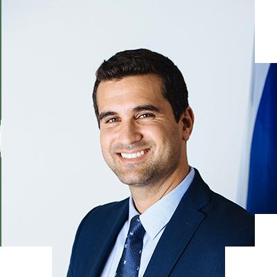 Yoav Haimi
