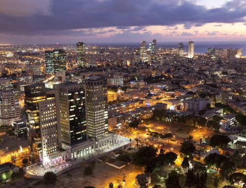 How Israeli Tech Companies Help Renovate the Construction and Property Sectors