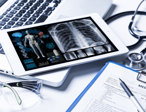 The Future of Healthcare – 2021 & Beyond