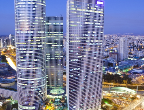 Tel Aviv Constech and Proptech Week, March 30 – April 2, 2020