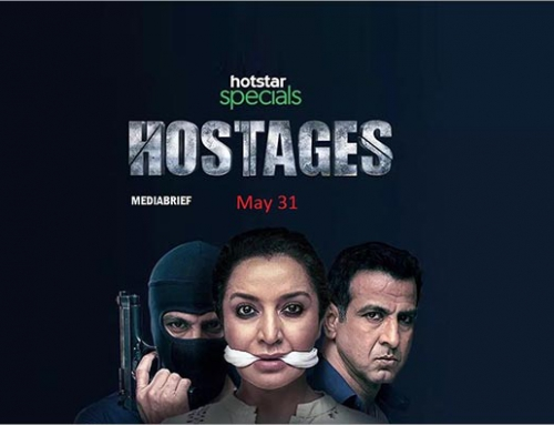"Hotstar to air Indian Remake of Israeli series ""Hostages"""