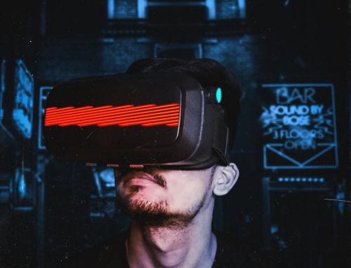 Transforming trends in AR/VR with the Covid-19 pandemic
