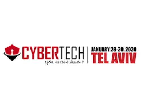 CyberTech: 2020