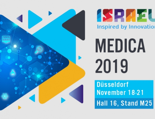 Israeli Exhibition at Medica Conference Will Spotlight Cutting-Edge Medical Innovators