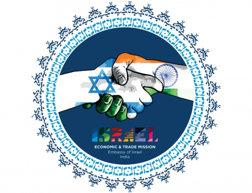 India-Israel Business Round Table 2020 on 6 March 2020, New Delhi, India