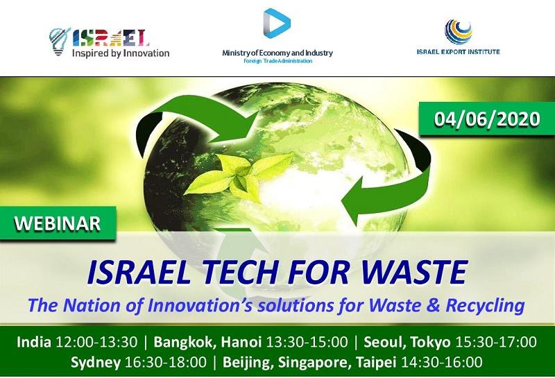Webinar - WasteTech