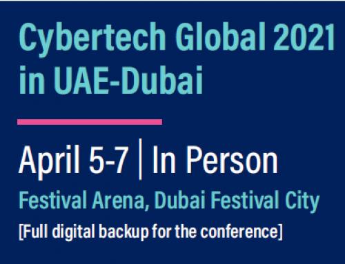 CyberTech Dubai 2021