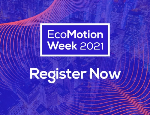 EcoMotion 2021 startup Exhibition during 18-21 May 2021, Israel