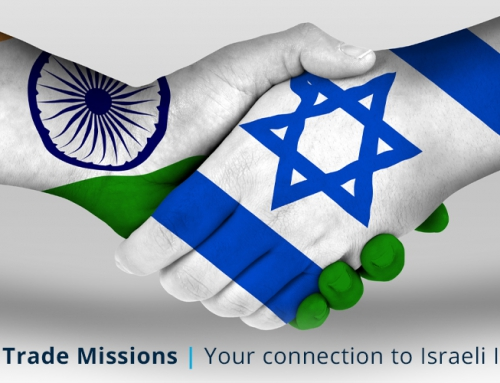 Indo-Israel Agricultural Collaboration