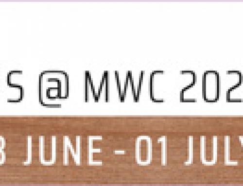 Israeli Pavilion at MWC Barcelona 2021, 28 June to 1st July
