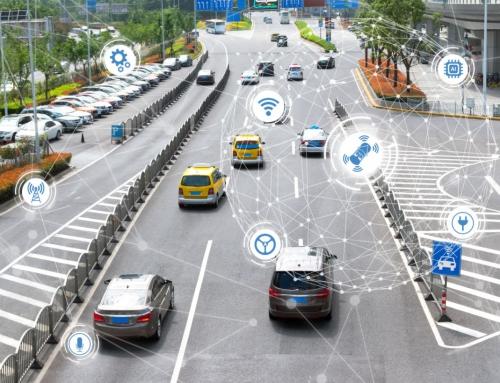Israele sta guidando l'evoluzione della mobilità urbana.