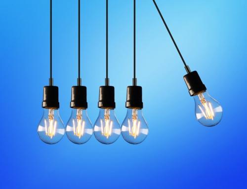 Il futuro dell'accumulo di energia