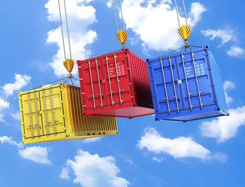 Supply chain e logistica, l'innovazione arriva da Israele!