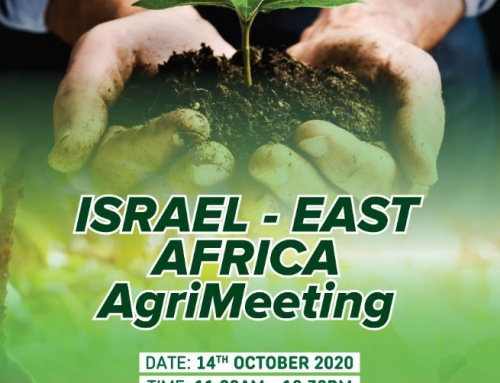 Israel – East Africa AgriMeeting Summary