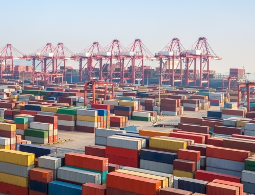 Encouraging Results for Israeli Exports in 2020