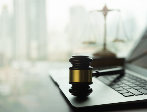 The Future of Law: From Online Courts to Predictive Dispute Technology