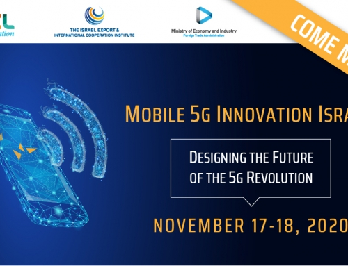 Evento 5G innovation week