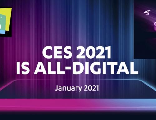CES 2021: No te quedes sin conocer las nuevas tendencias