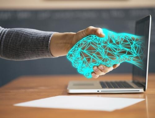 La tecnología como herramienta para la transformación empresarial