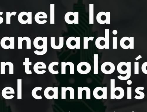 Israel a la Vanguardia del Cannabis