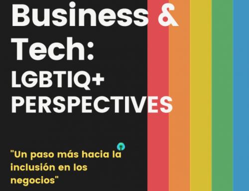 Business & Tech: LGBTIQ+ Perspectives