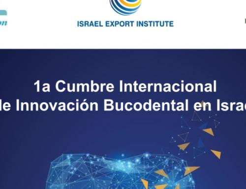 Innodentech Israel 2021