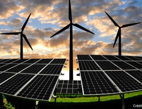 La transición energética como una lucha por el cambio climático