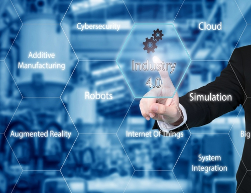 How Israeli Industry 4.0 technologies help the global economy adapt to COVID-19
