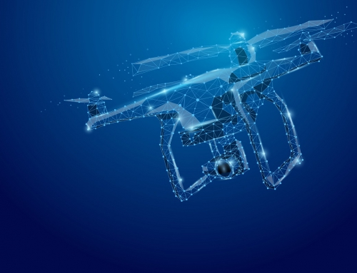 Israel's Drones set to Improve Civilian Life