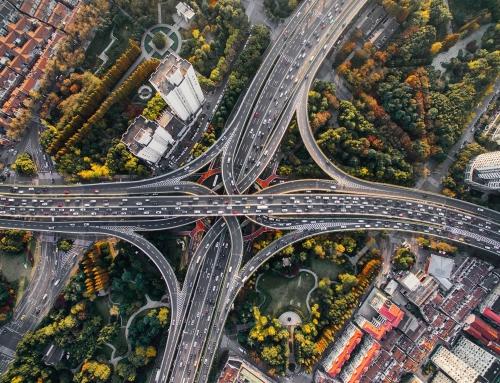 Israel Smart Mobility Living Lab Consortium – innowacja w transporcie