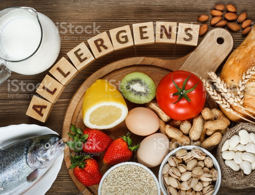 Digital Health Makes Strides to Prevent Food Allergies