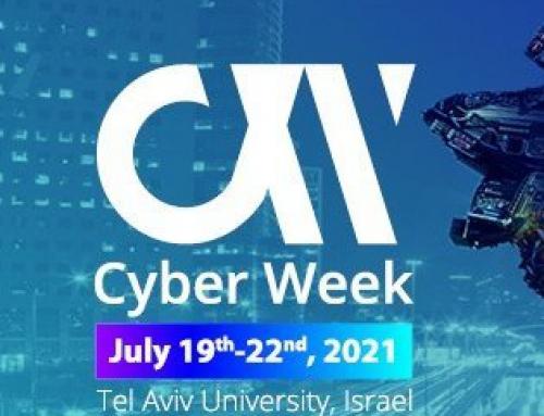 Join Cyber Week 19-21 July
