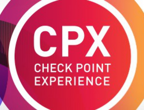 Check Check Point Experience 2021