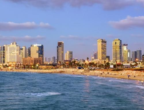 Ecosistemul tehnologic israelian se claseaza pe locul 3 la nivel global