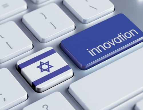 Inteligenta Artificiala si Cleantech in Israel