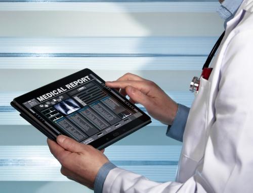 Inteligenta Artificiala in Sanatate – Doctorii viitorului
