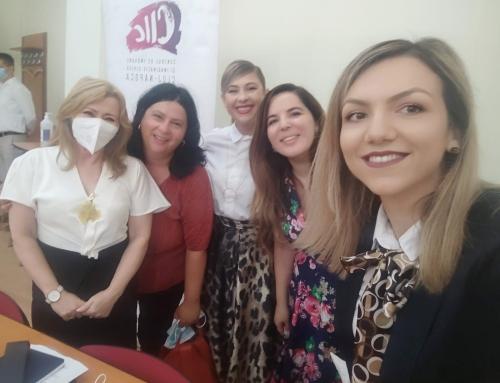 Orasele viitorului: Dialog Romania – Israel editie speciala Cluj-Napoca